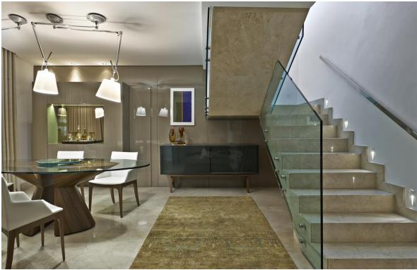 arquitetura e design de interiores bh
